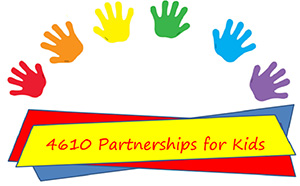 Partnerships for kids logo